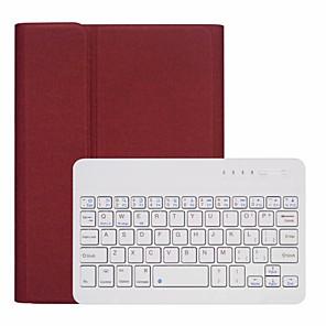 cheap iPad Keyboards-Bluetooth Multimedia Keyboard Slim For iOS / iPad mini / iPad mini 2 Bluetooth / Bluetooth3.0