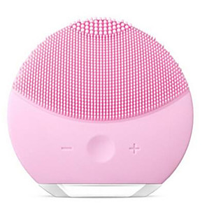 cheap Facial Care Device-Facial Cleansing for Face Washable / Women / Light and Convenient 5 V Portable / Smart / Cleansing