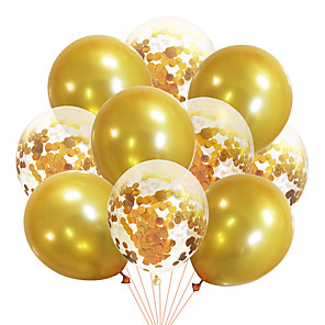 cheap Wedding Decorations-Balloon Emulsion 15 Birthday