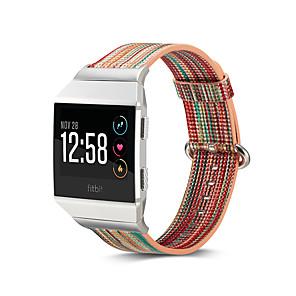 ieftine Smartwatch Bands-Uita-Band pentru Fitbit ionic Fitbit Banderola Sport Piele Autentică Curea de Încheietură