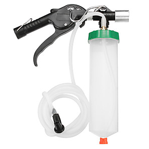 cheap Inflatable Pump-Brake Fluid Replacement Pump Oil Bleeder Empty Exchange Equipment
