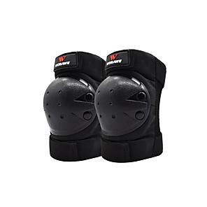baratos Patins-Cotoveleira para Esqui / Patinagem Artistica / Skate Proteção / Serve para cotovelo esquerdo ou direito / Equipamento de Segurança 1 par Tecido Oxford / PP / EVA