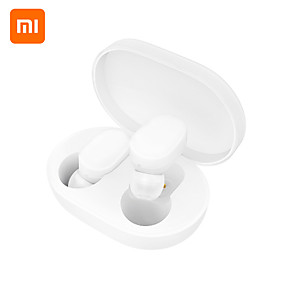 cheap Smartwatches-Xiaomi Mi Airdots TWS True Wireless Earbuds Youth Version Bluetooth V5.0 Headset Earphone