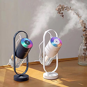 cheap LED Smart Home-Usb Air Humidifier Mini With Large Capacity