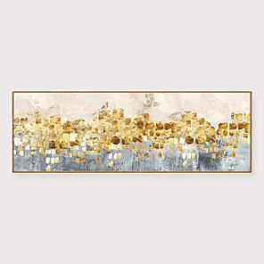 cheap Framed Arts-Framed Art Print Framed Set - Abstract PS Photo Wall Art