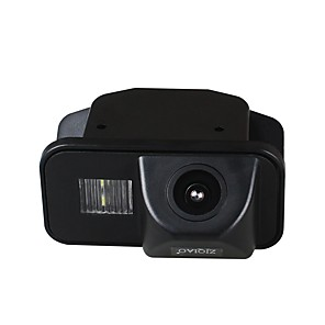 cheap Car DVD Players-ZIQIAO 170 Degree HD Waterproof Car Reversing Rear View Camera for TOYOTA Avensis T25 T27
