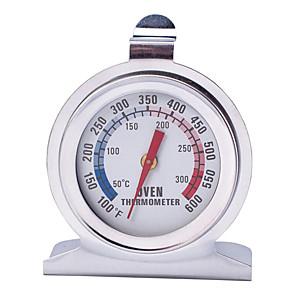 Χαμηλού Κόστους καινοτόμα εργαλεία κουζίνας-θερμóμετρο θερμοκρασίας μóνιμης θερμοκρασίας φούρνου αναφοράς