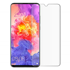 cheap Samsung Screen Protectors-Tempered Glass Screen Protector for Huawei P30 P30 Lite P30 Pro P20 P20 Lite P20 Pro