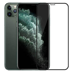 cheap iPhone Screen Protectors-Full cover Screen Protector Tempered Glass for iPhone 11 Explosion-proof Protective Glass Film for iPhone 11 Pro Max
