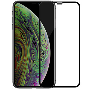 cheap iPhone Screen Protectors-Full Coverage Glass Screen Protector for iPhone 11 11 Pro 11 Pro Max XS Max XR XS X