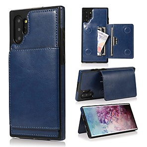 cheap Samsung Case-Case For Samsung Galaxy Note 9 / Note 8 / Galaxy Note 10  Ultra-thin / Pattern Back Cover Butterfly TPU Case For Samsung Galaxy Note 10 Plus