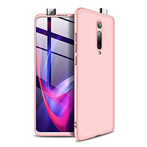 cheap Xiaomi Case-Case For Xiaomi Xiaomi Mi 9T / Xiaomi Mi 9T Pro / Redmi K20 Pro Shockproof Back Cover Solid Colored PC