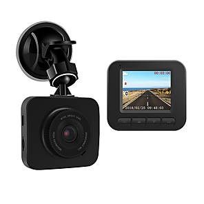 cheap Car DVR-Junsun Q7 2inch Car DVR Dashcam Full HD 1080P Video Recorder with Motion Detection Loop Recording G-sensor Parking Monitor