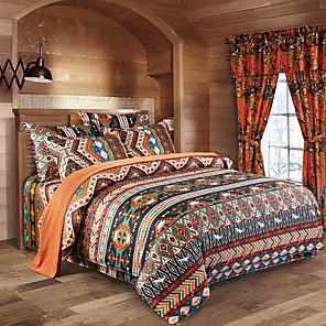 cheap Duvet Covers-Classic bedding set 4 size  bed linen 3pcs/set duvet cover set Pastoral Duvet Cover 2019 bed