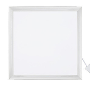 cheap LED Recessed Lights-Led Panel Light Office Integrated Ceiling Light Embedded Kitchen And Bathroom Led Panel Light 24W Ceiling Light