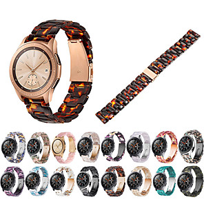 cheap Smartwatch Bands-Quick Release Resin 22mm Watch Band For Huawei Watch GT/Watch 2 Pro/honor Magic Wristband Belt Bracelet