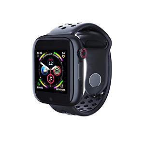 cheap Smartwatches-LITBest Z6S Smart Watch BT Fitness Tracker Support Notify/Heart Rate Monitor Sport Smartwatch Compatible Iphone/Samsung/Android Phones