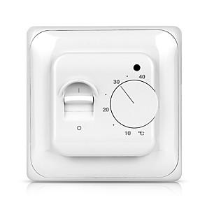 cheap Temperature Instruments-RZ® V719H Mini / Professional Indoor Thermometer Temperature control range: 5~40 degrees Celsius Temperature range: 25~55 degrees Celsius Temperature Controller, Adjustable Temperature