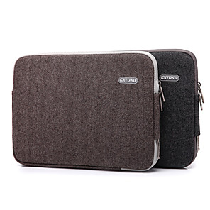 cheap Sleeves,Cases & Covers-10 Inch Laptop / 12 Inch Laptop / 13.3 Inch Laptop Sleeve Bast & Leaf Fibre Solid Color Unisex Water Proof
