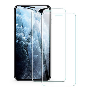 cheap Samsung Screen Protectors-Full cover Screen Protector Tempered Glass for iPhone 11 Explosion-proof Protective Glass Film for iPhone 11 Pro Max