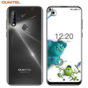 "cheap Smartphones-OUKITEL c17 pro 6.35 inch "" 4G Smartphone (4GB + 64GB 5 mp / 13 mp MediaTek MTK6763 3900 mAh mAh)"