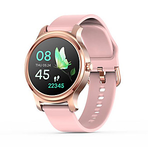 cheap Smartwatches-R2 Smart Watch BT Fitness Tracker Support Notify/Heart Rate Monitor Sport Smartwatch Compatible Iphone/Samsung/Android Phones