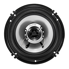 cheap Car Audio-Pair 6inch 400W Coaxial Audio Stereo Horn SubWoofer Motorcycle Car Door Speakers