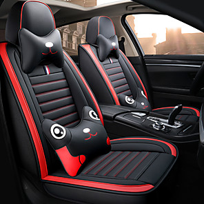 cheap Car Seat Covers-Shangxiang Four seasons car seat cushion comfortable breathable seat cover/Adjustable and Removable/Family car/SUV