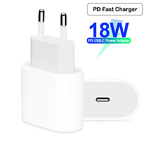 cheap Wall Chargers-Fast Charger / Portable Charger USB Charger EU Plug QC 2.0 / Normal 1 USB Port 2 A 100~240 V for Apple