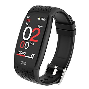 cheap Smartwatches-S2 Smart Bracelet Bluetooth 4.0 Fitness Traker High Brightness Colorful Screen Smart Bracelet Sport Waterproof Smart Band