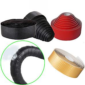 cheap Bike Wheels-Bike Handlebar Tape 25.4/31.8 mm Non-Skid Comfortable Road Bike Mountain Bike MTB Cycling Black Black / Red Black / Blue