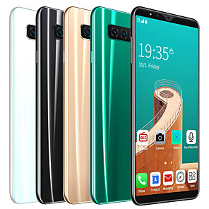 "cheap Cell Phones-Amoisonic S10+ 5 inch "" 4G Smartphone (1GB + 4GB 6 mp MediaTek 6580A 3800 mAh mAh) / 1920*1200"