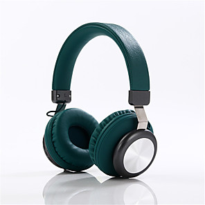 cheap On-ear & Over-ear Headphones-LITBest BT1616 Over-ear Headphone Wireless Sport Fitness Bluetooth 4.2 Noise-Cancelling Stereo Dual Drivers