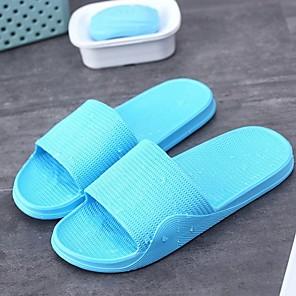 cheap Skin Care-Women's Slippers House Slippers Casual EVA(ethylene-vinyl acetate copolymer) Shoes