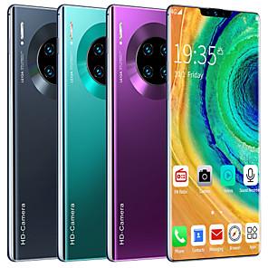 "cheap Cell Phones-Amoisonic Mate 31 Pro 6.5 inch "" 4G Smartphone ( 3GB + 16GB 15 mp MediaTek 6580A 4500 mAh mAh )"