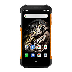 "cheap Smartphones-Ulefone armor x5 5.5 inch "" 4G Smartphone (3GB + 32GB 2 mp / 13 mp MediaTek MT6763v 5000 mAh mAh)"