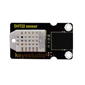 cheap Sensors-EASY plug DHT22 Temperature and Humidity Sensor