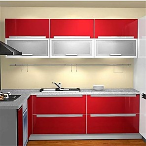 cheap Wall Stickers-Decorative Wall Stickers - Plane Wall Stickers Shapes Indoor / Kitchen