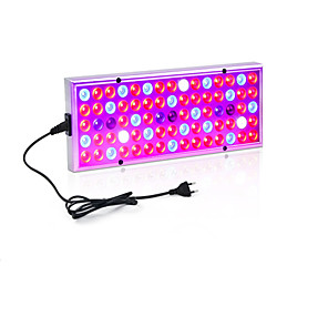 cheap Plant Growing Lights-Grow Light LED Plant Growing Light Growing Lamps 25W AC85-265V Full Spectrum Plant Lighting Fitolampy For Plants Flowers Seedling Cultivation