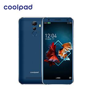 "cheap Cell Phones-Coolpad Coolpad N3D 1821 5.5 inch "" 4G Smartphone ( 2GB + 16GB 8 mp 2500 mAh mAh )"