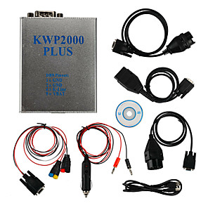 cheap OBD-KWP 2000 OBD2 OBD II Plus ECU Flasher ECU Chip Tunning Tool KWP2000 ECU For Multi Brand Cars