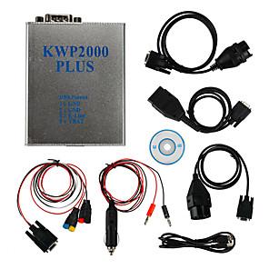 cheap OBD-KWP 2000 OBD2 OBD II Plus ECU Flasher ECU Chip Tunning Tool KWP2000 ECU For Multi Brand Cars