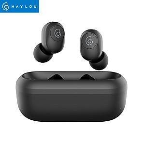 cheap TWS True Wireless Headphones-Haylou GT2 TWS Wireless Earbuds 3D Stereo Bluetooth Earphones Automatic Pairing Mini