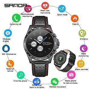 cheap Smartwatches-CK23 smart bracelet Smart Bracelet GPS Tracker IP67 Waterproof Blood Pressure Watch Sleep Monitor Fitness Band Health Wristband