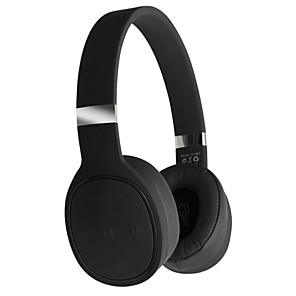 cheap On-ear & Over-ear Headphones-LITBest VJ087 Over-ear Headphone Wireless Sport Fitness Bluetooth 5.0 Noise-Cancelling Stereo Dual Drivers