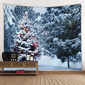 cheap Wall Tapestries-Classic Theme Wall Decor 100% Polyester Classic / Modern Wall Art, Wall Tapestries Decoration