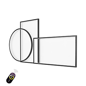 cheap Indoor Wall Lights-Modern Wall Light LED Art Decorative Sofa Asile Wall Lamp Surface Mounted Lighting for Living Bed Room