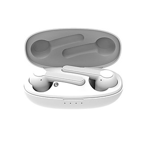 cheap TWS True Wireless Headphones-LITBest XY-7 TWS True Wireless Earbuds Wireless Noise-Cancelling Stereo Dual Drivers with Charging Box Earbud