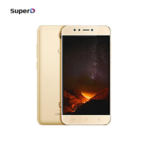 "cheap Smartphones-SuperD D1 5.5 inch "" 4G Smartphone ( 3GB + 32GB 13 mp MediaTek MT6750T 3000 mAh mAh )"