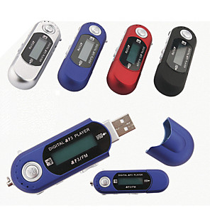 cheap MP3 player-HODIENG MP3 No Memory Capacity Built in out Speaker